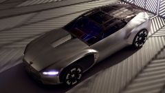 Renault Coupé Corbusier - Immagine: 9
