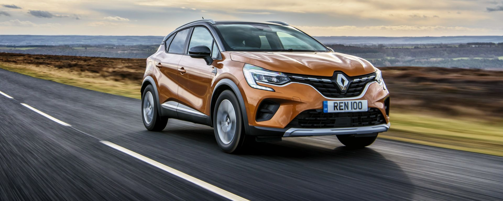 Renault da fine anno stop al Diesel su Captur e Clio