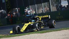 Renault, Daniel Ricciardo