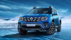 Renault Duster, così si chiama in numerosi altri mercati