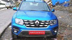 Renault Duster: in India (e non solo) si chiama così