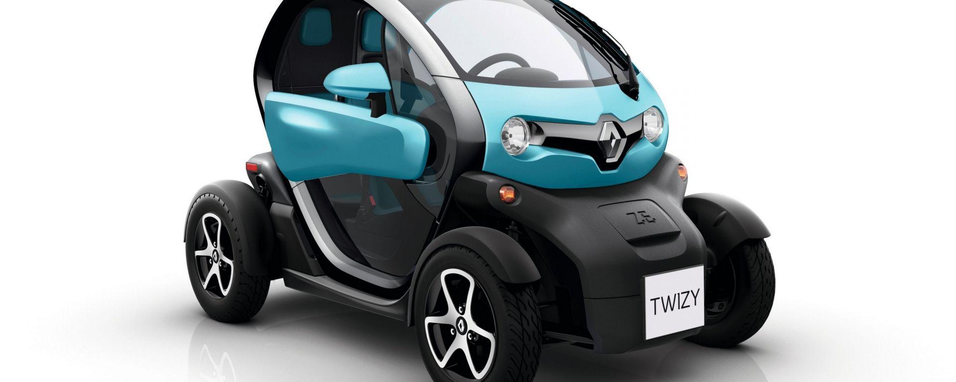 Enegan e Renault: l'auto elettrica per un mondo migliore