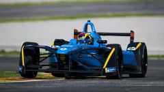 Renault e.dams - Formula e 2017/2018