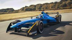 Renault-e.dams team Formula e 2017/2018