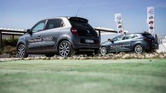 Renault EDC: anche la Twingo offre la trasmissione automatica doppia frizione