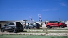 Renault EDC: il tour è partito il 9 luglio da Fregene e toccherà altre 5 famose località di mare