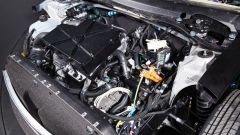 Renault Eolab: il motore ibrido