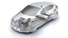 Renault Eolab: il powertrain della ibrida plug-in francese