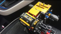 Renault Eolab: il primo prototipo con i LEGO
