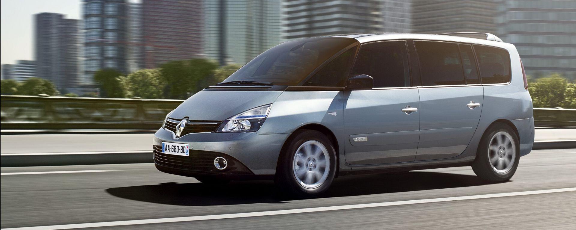 Renault Espace 2013