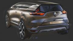 Renault Espace 2015 - Immagine: 42