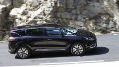 Renault Espace 2015 - Immagine: 18