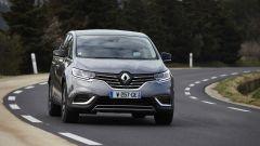 Renault Espace 2015 - Immagine: 7
