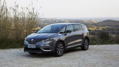 Renault Espace 2015 - Immagine: 23