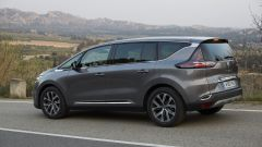 Renault Espace 2015 - Immagine: 21