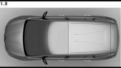 Renault Espace 2015, le prime tracce - Immagine: 7