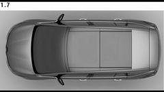 Renault Espace 2015, le prime tracce - Immagine: 6