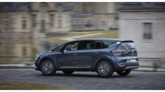 Renault Espace 2017, 225 cv per chi vuole spingere - Immagine: 9