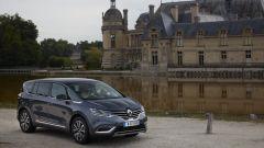 Renault Espace 2017, 225 cv per chi vuole spingere - Immagine: 10