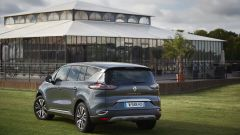 Renault Espace 2017, 225 cv per chi vuole spingere - Immagine: 16