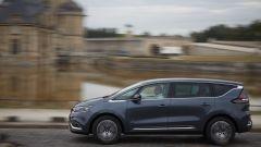 Renault Espace 2017, 225 cv per chi vuole spingere - Immagine: 17