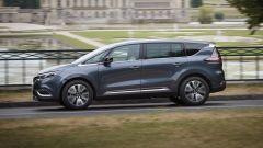 Renault Espace 2017, 225 cv per chi vuole spingere - Immagine: 1