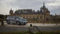 Renault Espace 2017, 225 cv per chi vuole spingere - Immagine: 18