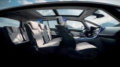 Renault Espace 2019 Initiale Paris: configurazione 7 posti