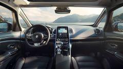 Renault Espace 2019 Initiale Paris: la plancia
