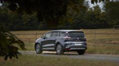 Renault Espace anno modello 2017, la prova