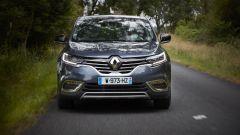 Renault Espace anno modello 2017