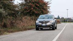 Renault Espace Blue dCI 200 EDC Initiale Paris: auto da lunghi viaggi
