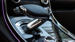 Renault Espace Blue dCI 200 EDC Initiale Paris: l'elegante cambio automatico