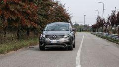 Renault Espace Blue dCI 200 EDC Initiale Paris: placida ma sicura