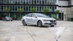 Renault Espace e Talisman 4Control: i perché delle 4 ruote sterzanti - Immagine: 4