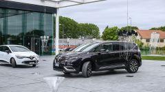 Renault Espace e Talisman 4Control: i perché delle 4 ruote sterzanti - Immagine: 5