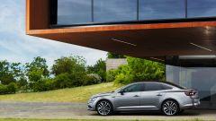 Renault Espace e Talisman 4Control: i perché delle 4 ruote sterzanti - Immagine: 21