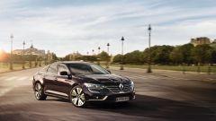 Renault Espace e Talisman 4Control: i perché delle 4 ruote sterzanti - Immagine: 22