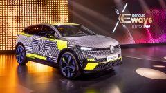 Renault eWays ElectroPop: il futuro della Losanga è elettrico