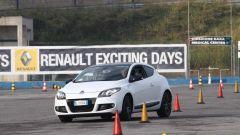 Renault Exciting Days, ultimo giro il 7 e 8 novembre - Immagine: 2