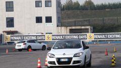 Renault Exciting Days, ultimo giro il 7 e 8 novembre - Immagine: 51