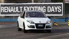 Renault Exciting Days, ultimo giro il 7 e 8 novembre - Immagine: 48