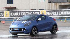 Renault Exciting Days, ultimo giro il 7 e 8 novembre - Immagine: 43