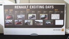 Renault Exciting Days, ultimo giro il 7 e 8 novembre - Immagine: 57