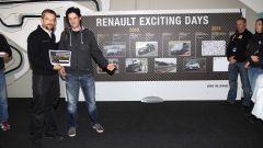 Renault Exciting Days, ultimo giro il 7 e 8 novembre - Immagine: 54