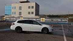 Renault Exciting Days, ultimo giro il 7 e 8 novembre - Immagine: 14