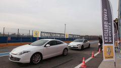 Renault Exciting Days, ultimo giro il 7 e 8 novembre - Immagine: 12