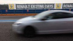 Renault Exciting Days, ultimo giro il 7 e 8 novembre - Immagine: 1