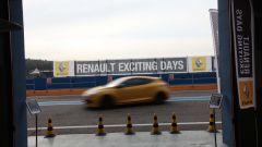 Renault Exciting Days, ultimo giro il 7 e 8 novembre - Immagine: 10