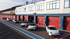 Renault Exciting Days, ultimo giro il 7 e 8 novembre - Immagine: 35